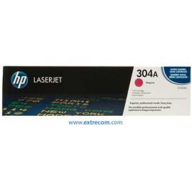 HP 304A magenta original