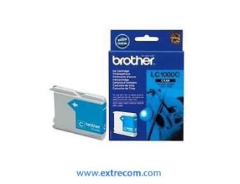 Brother LC1000C cian original