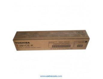 toshiba negro t-281-CEK
