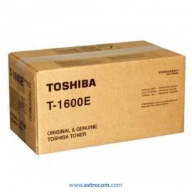 toshiba negro t1600