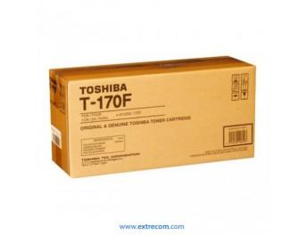 toshiba negro t-170f
