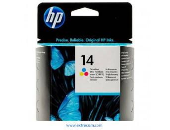 HP 14 color original