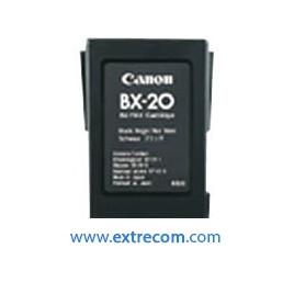 canon bx-20 compatible