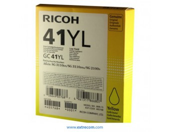 Ricoh GC-41YL amarillo original