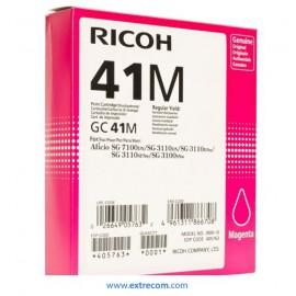 Ricoh GC-41M magenta original