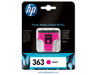 HP 363 magenta original