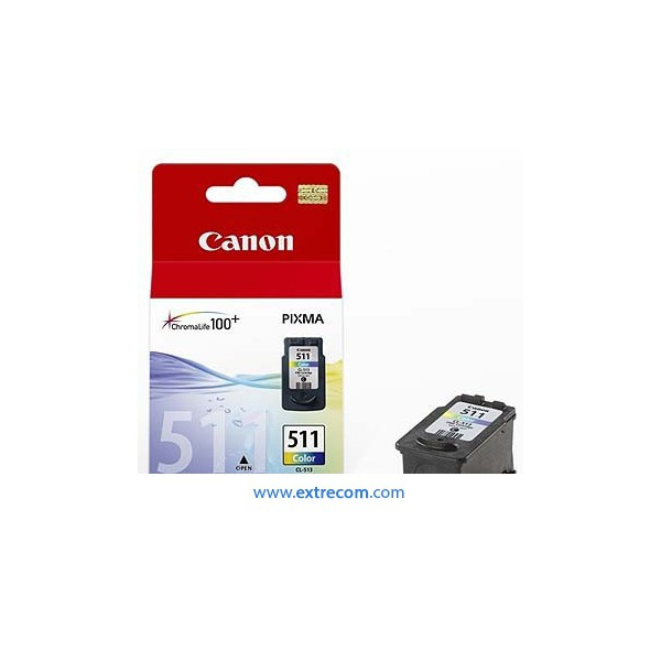 Canon CL-511 color original