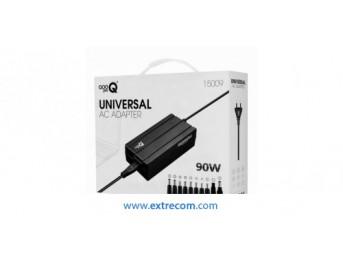 cargador universal portatil 90W 15009