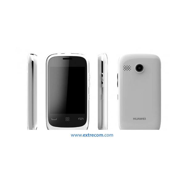 Huawei Ascend Y100 blanco