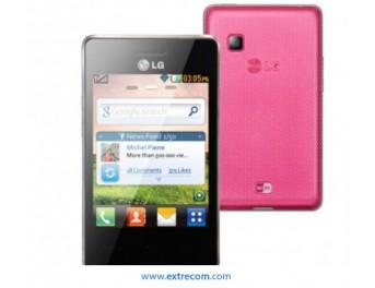 lg t385 rosa 2.0 MPX