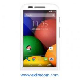 Motorola Moto E 4GB Blanco
