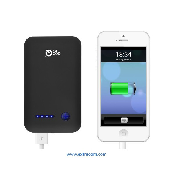Power Bank de 6800mAh