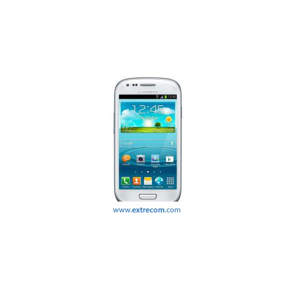 41a7317018f Samsung Galaxy S3 Mini VE Blanco Libre - Extrecom Consumibles