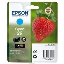 Epson 29 Cian Original