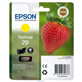 Epson 29 Amarillo Original