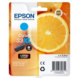 Epson 33 XL Cian Original