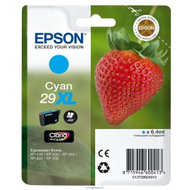 Epson 29 XL Cian Original