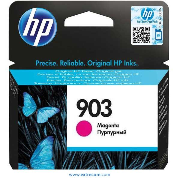 HP 903 magenta original