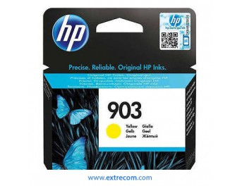 HP 903 amarillo original