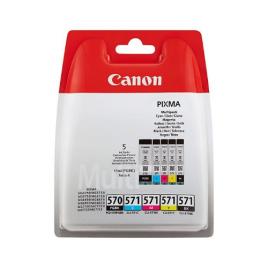 Canon 570 Multipack 4 colores + foto