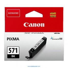 Canon 571 Negro original