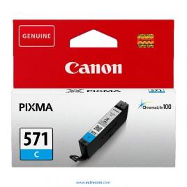 Canon 571 Cian original