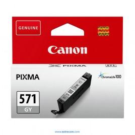 Canon 571 Gris original