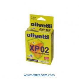 Olivetti XP02 color original