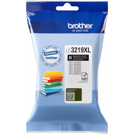 Brother LC3219XL  Negro