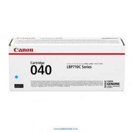 Canon 040 cian original