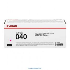 Canon 040 magenta original