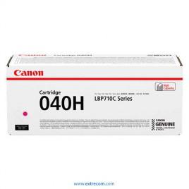 Canon 040 H magenta original