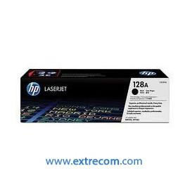 HP 128A negro original