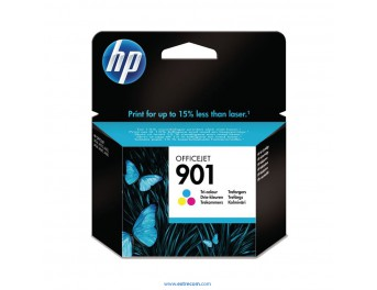 HP 901 color original