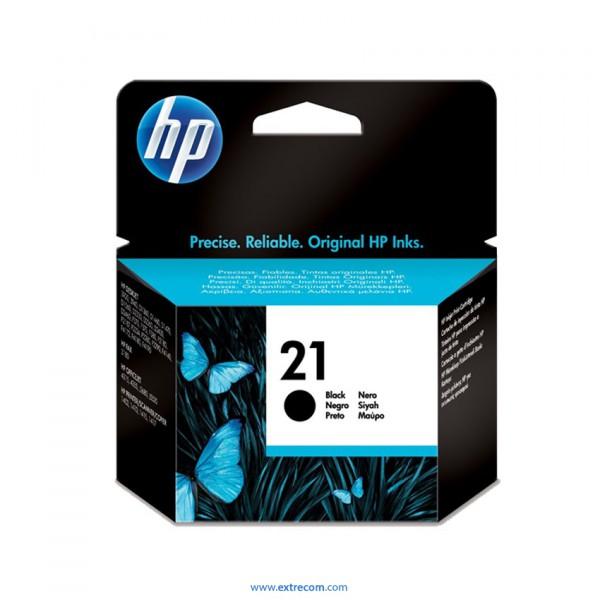 HP 21 negro original