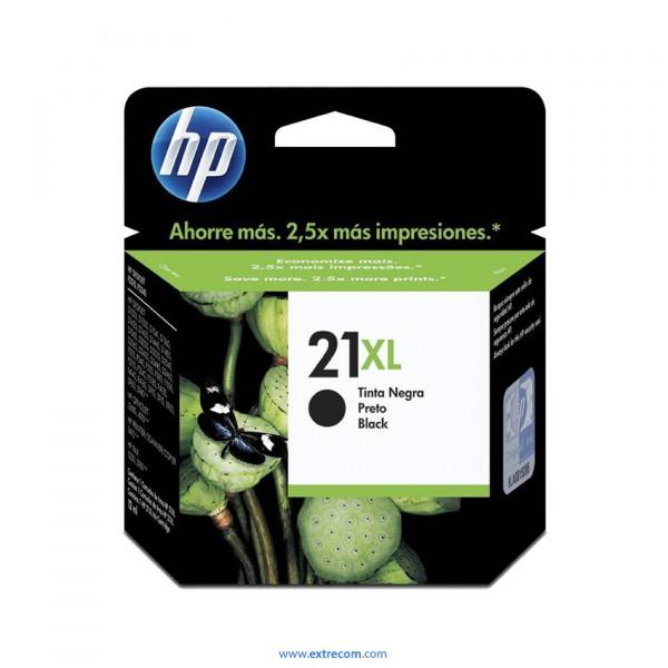 HP 21 XL negro original