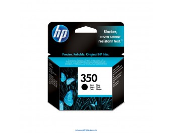 HP 350 negro original
