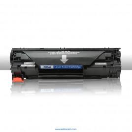 hp 85a compatible