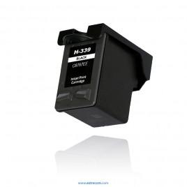 HP 339 negro compatible
