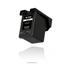 HP 336 compatible negro