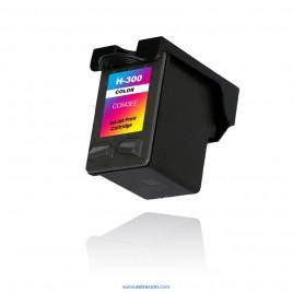 HP 300 color compatible