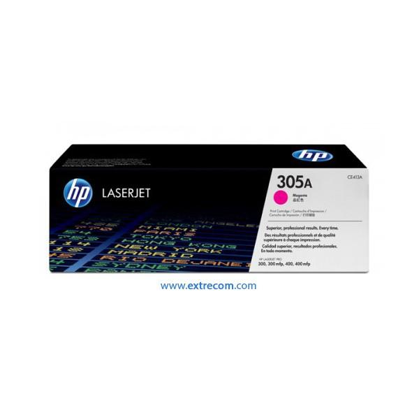 HP 305A magenta original