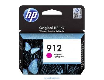 HP 912 magenta original