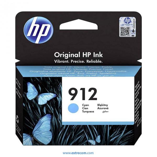 HP 912 cian original