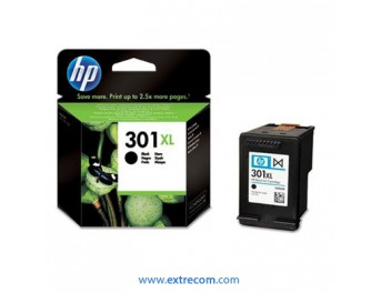 HP 301 XL negro original