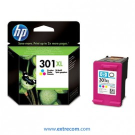 HP 301 XL color original