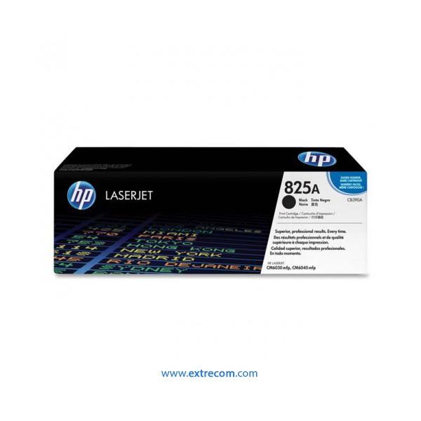 HP 825A negro original