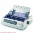 Oki Impresora Matricial Ml-3320eco