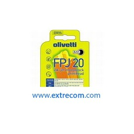 Olivetti FPJ20 negro original
