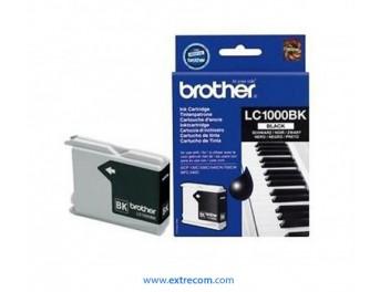 Brother LC1000BK negro original